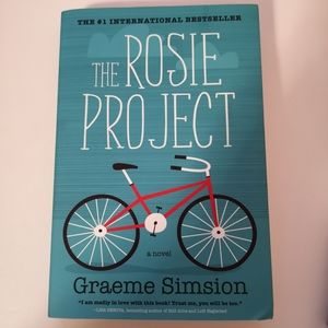 Other - Rosie Project by Graeme Simsion
